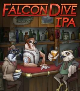 Falcon Drive IPA
